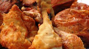 ハーベスター八雲は豊かな自然とフライドチキンが人気のイタリアンレストラン