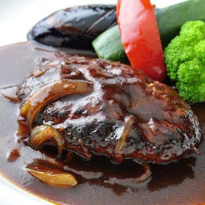 ハーベスター八雲の絶品肉料理